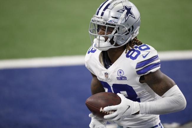 MNF: Dallas Cowboys vs Arizona Cardinals NFL Picks Predictions 10/19/20