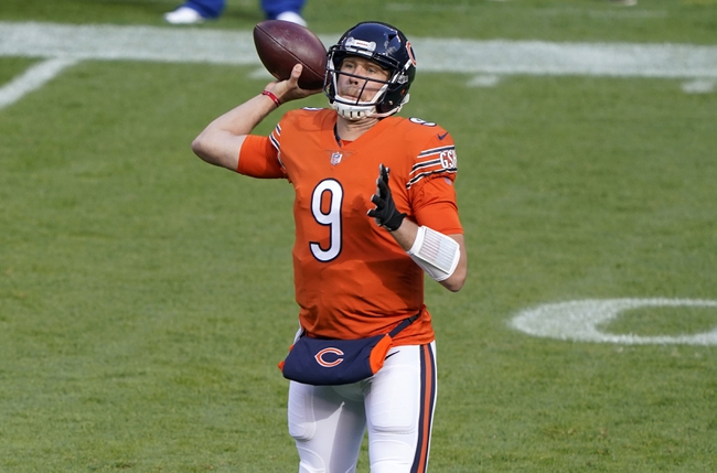 NFL Picks: Tampa Bay Buccaneers at Chicago Bears Odds, Predictions 10/8/20