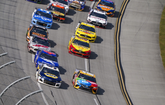 Bank of America Roval 400 NASCAR Cup Series Picks, Odds, and Predictions 10/11/20