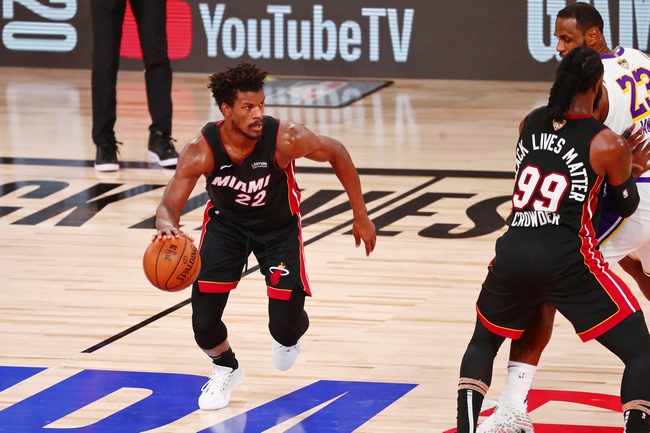Jeter's NBA Finals Game 4 Pick Lakers/Heat