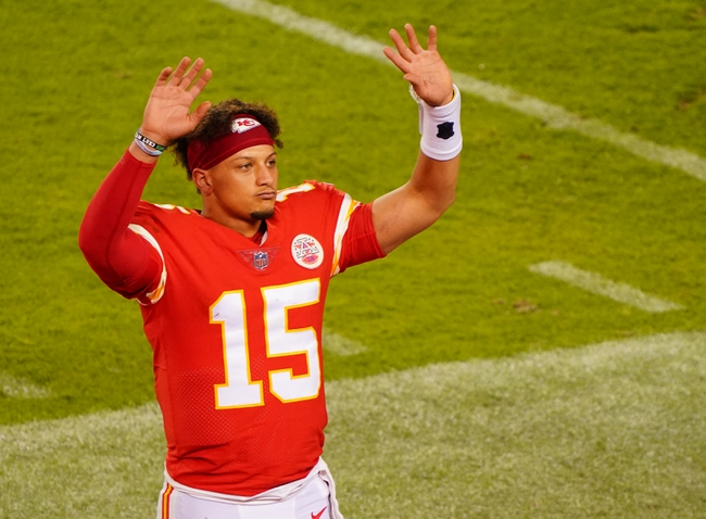 NFL Picks: Las Vegas Raiders at Kansas City Chiefs Odds, Predictions 10/11/20