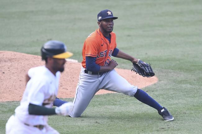 Jeter's MLB Game 2 Pick Astros/ Athletics