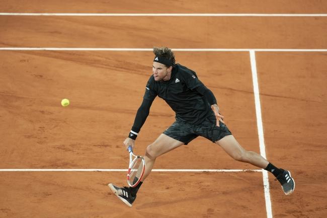 ATP Finals: Novak Djokovic vs. Dominic Thiem 11/21/20 Tennis Prediction