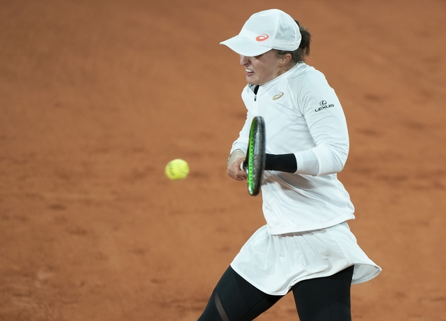 French Open: Iga Swiatek vs. Nadia Podoroska - 10/08/20 Tennis Prediction