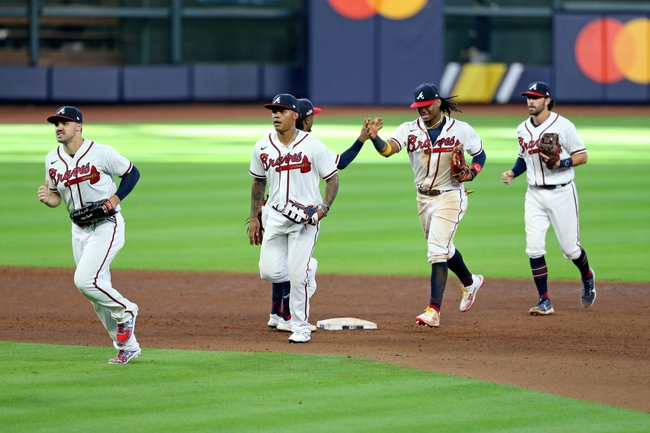 Miami Marlins at Atlanta Braves 10/7/20 MLB NLDS Picks and Prediction