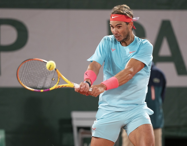 French Open: Rafael Nadal vs. Diego Schwartzman 10/09/20 Tennis Prediction