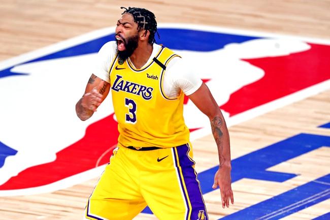 NBA Finals: Los Angeles Lakers vs Miami Heat Game 5 NBA Picks, Predictions 10/9/20