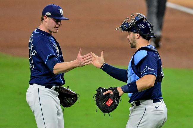 Tampa Bay Rays at New York Yankees 10/7/20 MLB ALDS Picks and Predictions