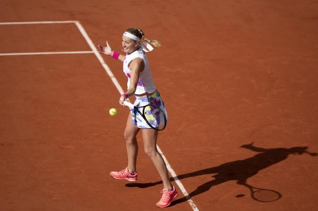 French Open: Sofia Kenin vs. Petra Kvitova - 10/08/20 Tennis Prediction