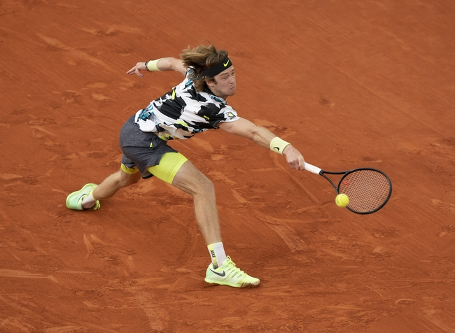 ATP Finals: Dominic Thiem vs. Andrey Rublev 11/19/20 Tennis Prediction