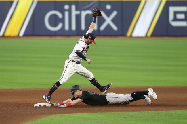 Atlanta Braves at Miami Marlins 10/8/20 MLB NLDS Picks and Predictions