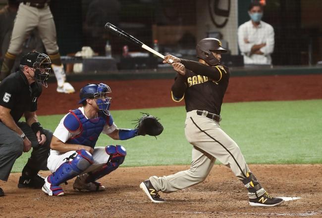Fargo's 10* MLB Thursday Sweet Spot (+$15,825 MLB Run)