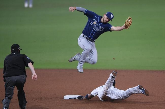 Jeter's MLB Game 5 Yankees/ Rays Pick