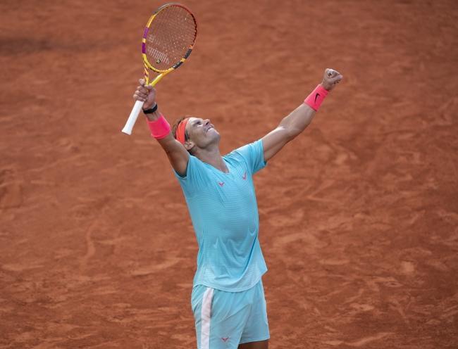 French Open Final: Rafael Nadal vs. Novak Djokovic 10/11/20 Tennis Prediction