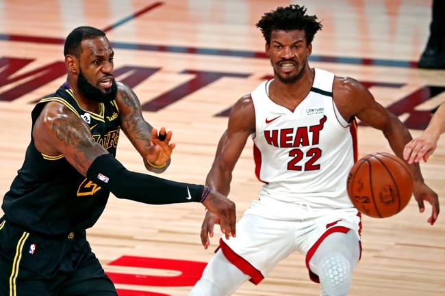 Jeter's NBA Finals Game 6 Lakers/ Heat