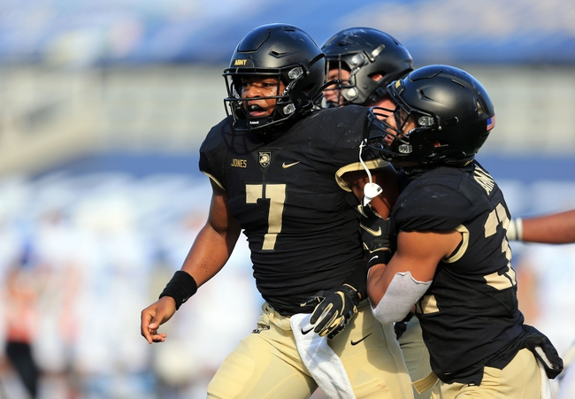 CFB Predictions: Army vs. Air Force 12/19/20 College Football Pick, Odds