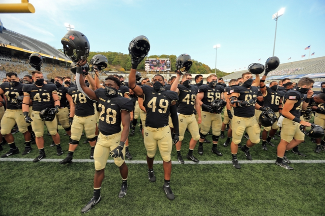 Mercer at Army 10/24/20 College Football Picks and Prediction