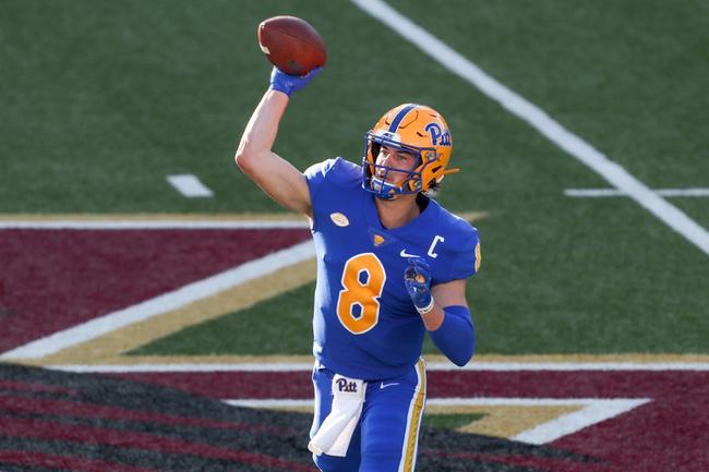 Postponed: Pittsburgh at Georgia Tech 11/14/20 College Football Picks and Prediction
