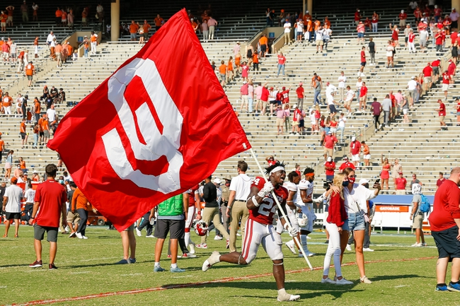 Oklahoma at TCU 10/24/20 College Football Picks and Predictions