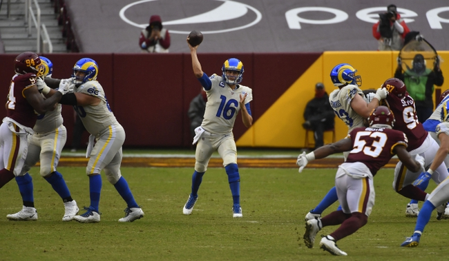 Jeter's NFL Sunday Night Football Week 6 Pick