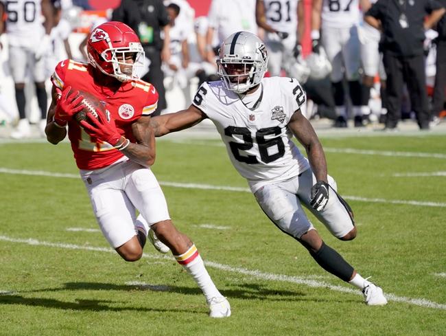 NFL Excellent Machine Grade - Value Pick B - KAN/LAS.V SPREAD