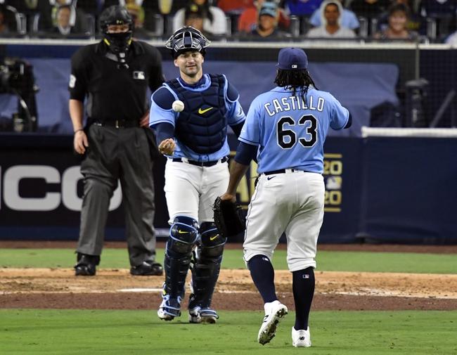 Dana Lane's Houston Astros vs. Tampa Bay Rays 'Late Information' Winner