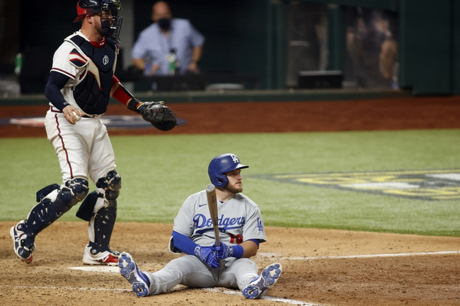 MLB Picks: Los Angeles Dodgers vs. Atlanta Braves NLCS Odds, Predictions 10/15/20