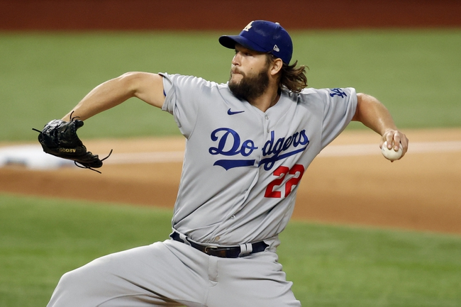 MLB Picks: Los Angeles Dodgers vs Tampa Bay Rays Odds, Predictions 10/20/20