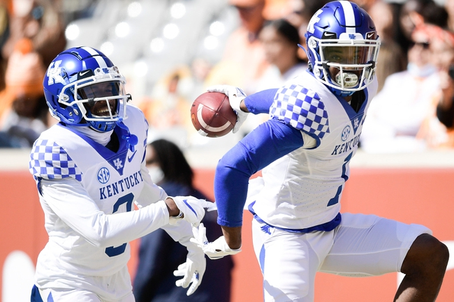 Kentucky at Missouri 10/24/20 College Football Picks and Predictions