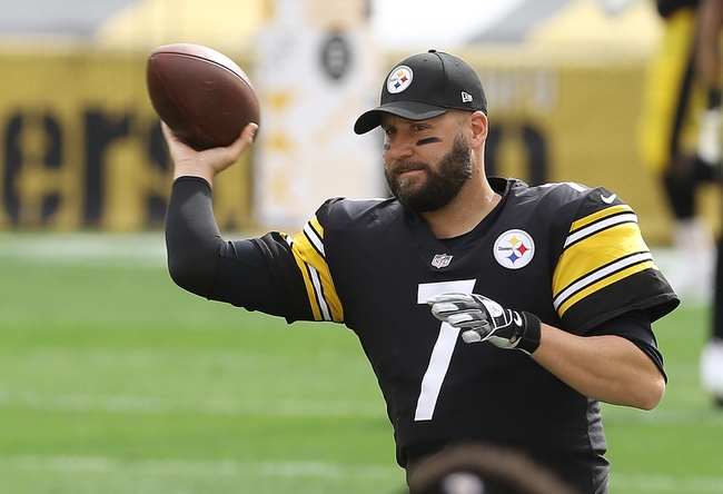 ATS Picks: Tennessee Titans vs Pittsburgh Steelers 10/25/20 NFL Picks Predictions