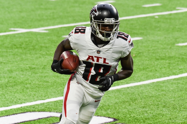 ATS Picks: Atlanta Falcons vs Detroit Lions 10/25/20 NFL Picks, Odds, Predictions