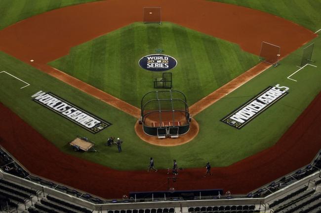 Tony T's Rays vs. Dodgers TOTAL 10-20-2020