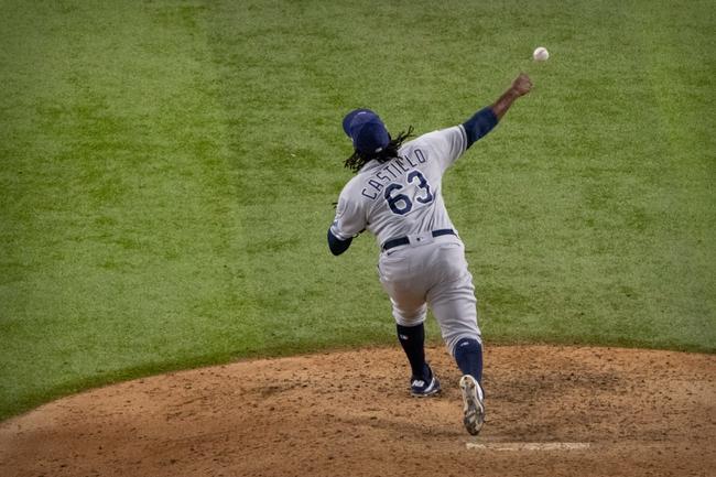 Mitch's World Series Game 3 Pick