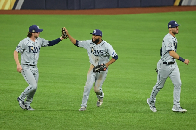 Game 3: Tampa Bay Rays vs Los Angeles Dodgers 2020 World Series Picks Predictions