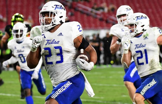 Predictions: Tulsa vs East Carolina 10/30/20 College Football Picks, Odds