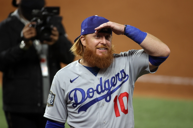 Los Angeles Dodgers at Tampa Bay Rays  MLB World Series Game 4 Picks and Predictions