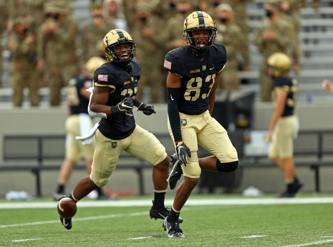 Georgia Southern at Army 11/21/20 College Football Picks and Predictions