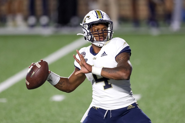 Georgia Tech at NC State 12/5/20 College Football Picks and Predictions