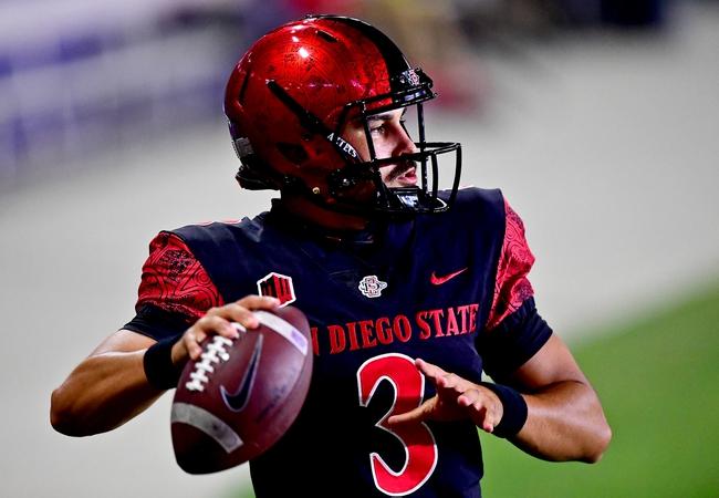 MWC Picks: San Diego State vs Hawaii 11/14/20 College Football Picks, Odds, Predictions