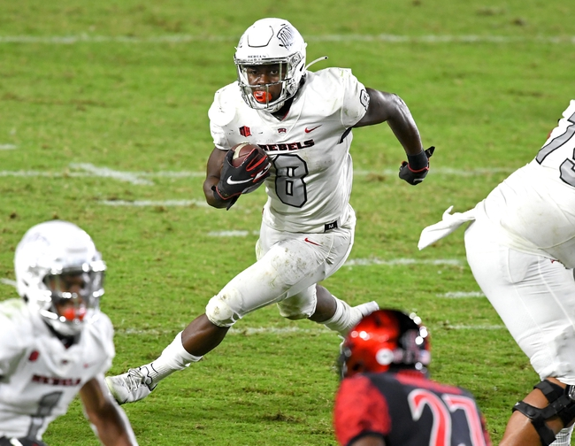 Fresno State at UNLV 11/7/20 College Football Picks and Predictions