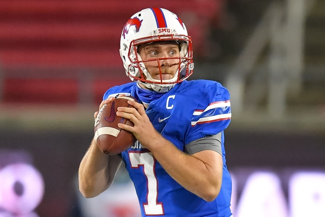 SMU at Temple: 11/7/20 College Football Picks and Prediction
