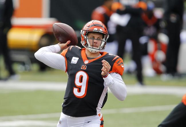 NFL Picks: Cincinnati Bengals vs Tennessee Titans 11/1/20 Odds, Predictions