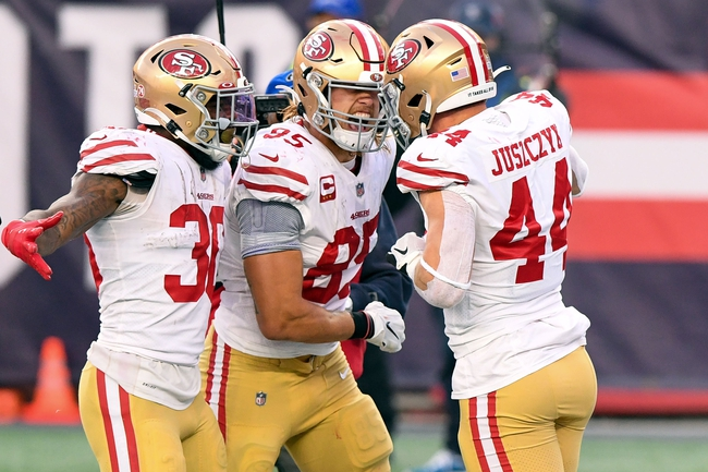 San Francisco 49ers at Seattle Seahawks: 11/1/20 NFL Picks and Prediction