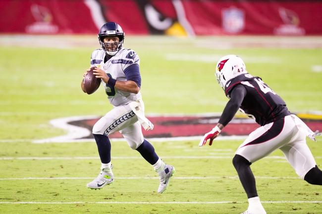 NFL Picks: Seattle Seahawks vs San Francisco 49ers 11/1/20 Predictions, Odds,