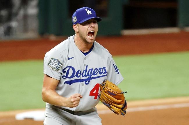 Tampa Bay Rays at Los Angeles Dodgers MLB World Series Game 6 Picks and Predictions