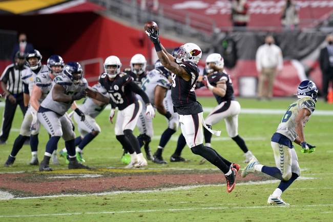 Arizona Cardinals at Seattle Seahawks: 11/19/20 NFL Picks and Prediction