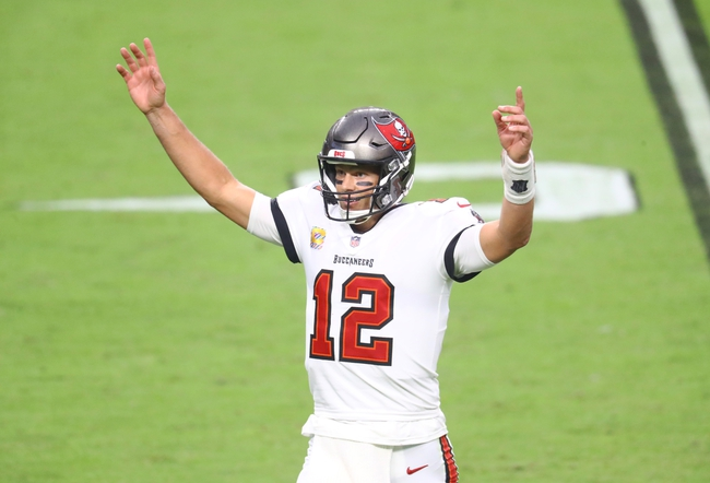 MNF: Tampa Bay Buccaneers at New York Giants 11/2/20 NFL Picks and Predictions