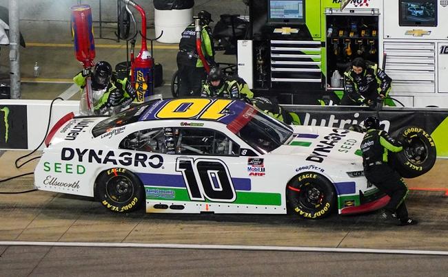 2020 Draft Top 250 10/31/20 Nascar Xfinity Series Picks, Odds, and Prediction