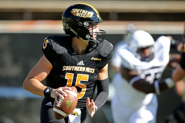 Southern Miss at WKU: 11/14/20 College Football Picks and Prediction
