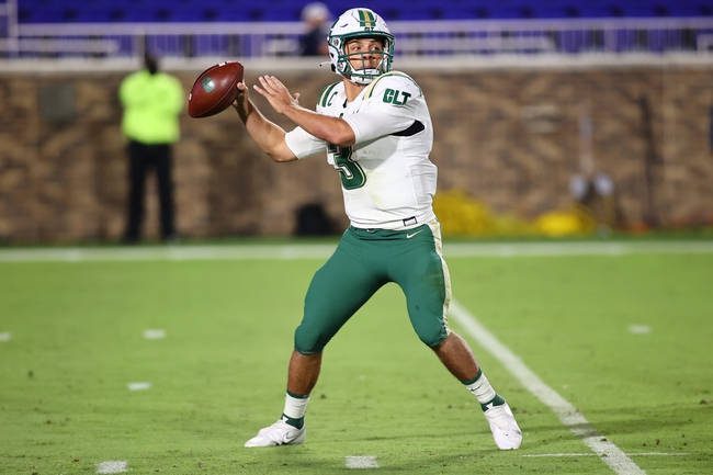 Caneled: Charlotte vs Florida International College Football Picks, Odds, Predictions 12/5/20